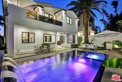 838 N SIERRA BONITA Avenue, Los Angeles, CA 90046 - MLS#: 18366300