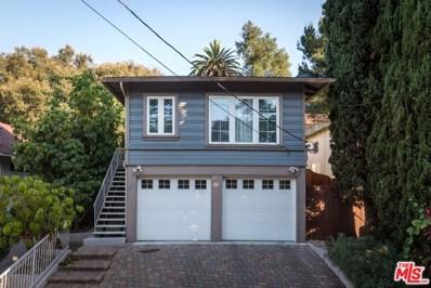 6400 Monterey Road, Los Angeles, CA 90042 - #: 18366302