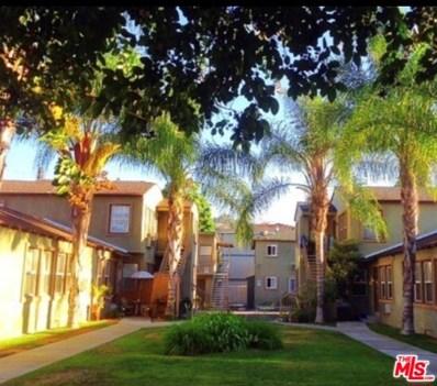 600 E Chevy Chase Drive UNIT A, Glendale, CA 91205 - MLS#: 18366318