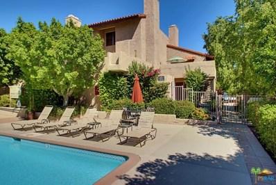 280 S AVENIDA CABALLEROS UNIT 216, Palm Springs, CA 92262 - MLS#: 18366364PS