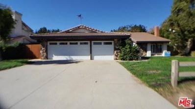 10561 ANDORA Avenue, Chatsworth, CA 91311 - MLS#: 18366406