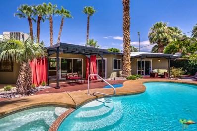 1685 E AVENIDA OLANCHA, Palm Springs, CA 92264 - MLS#: 18366504PS