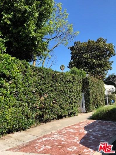 4440 COLBATH Avenue, Sherman Oaks, CA 91423 - MLS#: 18366544