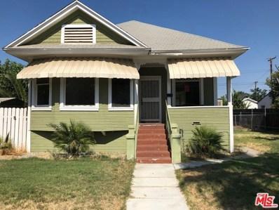 1150 Orange Street, Redlands, CA 92374 - MLS#: 18366560