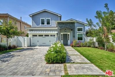 14927 HESBY Street, Sherman Oaks, CA 91403 - MLS#: 18366574