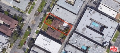 154 S OCCIDENTAL Boulevard, Los Angeles, CA 90057 - MLS#: 18366596