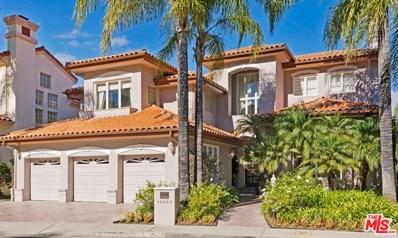 12629 PROMONTORY Road, Los Angeles, CA 90049 - MLS#: 18366620