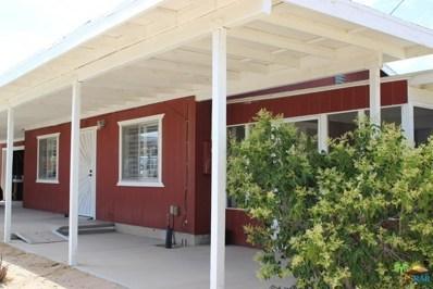 4744 LINDA LEE Drive, Yucca Valley, CA 92284 - MLS#: 18366632PS