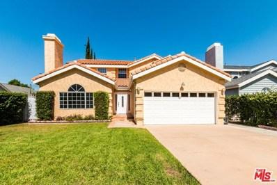 14749 HUSTON Street, Sherman Oaks, CA 91403 - MLS#: 18366680