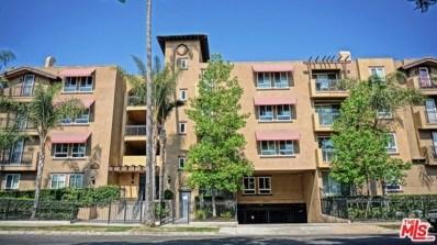 1401 S St Andrews pl Place UNIT 308, Los Angeles, CA 90019 - MLS#: 18366686