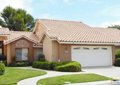 640 LA COSTA Drive, Banning, CA 92220 - MLS#: 18366776PS