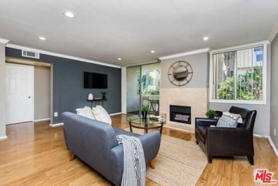 5325 Newcastle Avenue UNIT 123, Encino, CA 91316 - MLS#: 18366816