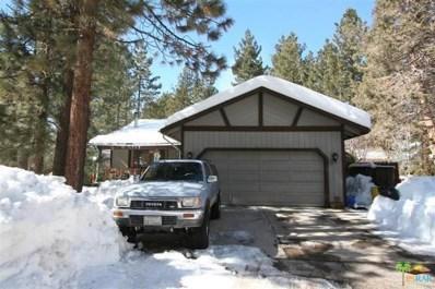 905 Peter Avenue, Big Bear, CA 92314 - MLS#: 18366818PS