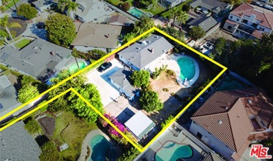12403 ADDISON Street, Valley Village, CA 91607 - MLS#: 18366820