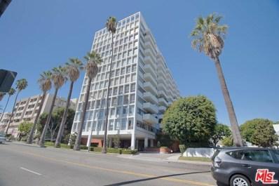 7135 Hollywood UNIT 410, Los Angeles, CA 90046 - MLS#: 18366822