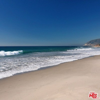 11770 PACIFIC COAST Highway UNIT U, Malibu, CA 90265 - MLS#: 18366828
