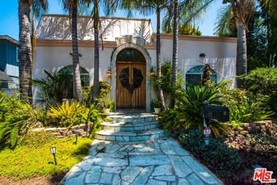 308 N WETHERLY Drive, Beverly Hills, CA 90211 - MLS#: 18366874
