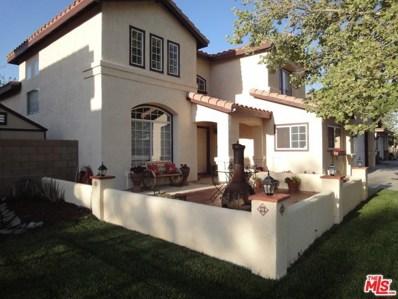3211 REDBUD Lane, Palmdale, CA 93551 - MLS#: 18366878