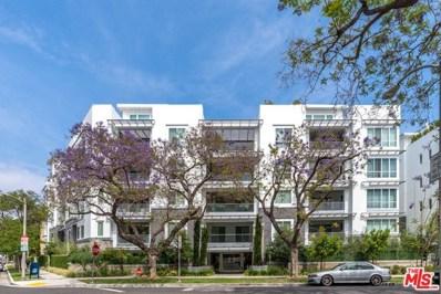 460 N PALM Drive UNIT 305, Beverly Hills, CA 90210 - MLS#: 18366942