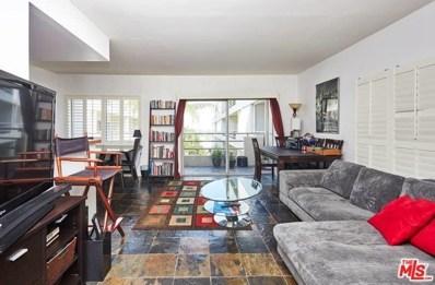 1131 ALTA LOMA Road UNIT 414, West Hollywood, CA 90069 - MLS#: 18366974