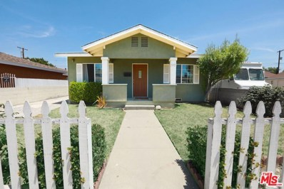 5880 Gundry Avenue, Long Beach, CA 90805 - MLS#: 18366978