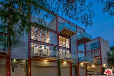 3450 Cahuenga Boulevard UNIT 706, Los Angeles, CA 90068 - MLS#: 18366998