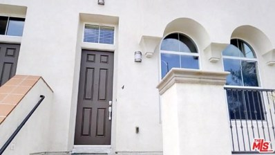 2651 W Lincoln Ave UNIT 4, Anaheim, CA 92801 - MLS#: 18367040