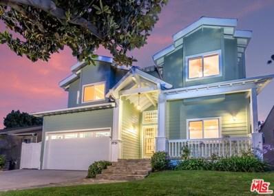 7731 DUNBARTON Avenue, Los Angeles, CA 90045 - MLS#: 18367058