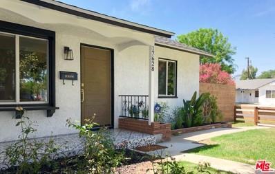 17628 Cohasset Street, Lake Balboa, CA 91406 - MLS#: 18367116