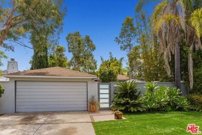 614 10TH Street, Santa Monica, CA 90402 - MLS#: 18367138