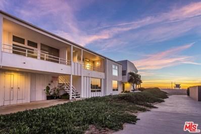 4701 Ocean Front Walk Street, Marina del Rey, CA 90292 - MLS#: 18367208