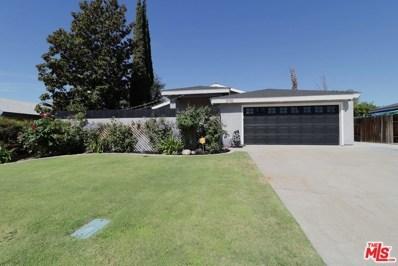3100 Oakridge, Bakersfield, CA 93306 - MLS#: 18367210