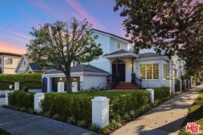 219 N Oakhurst Drive, Beverly Hills, CA 90210 - MLS#: 18367246