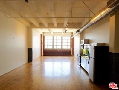 1850 Industrial Street UNIT 514, Los Angeles, CA 90021 - MLS#: 18367304