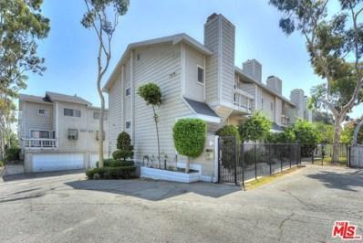 4676 Don Lorenzo Drive UNIT D, Los Angeles, CA 90008 - MLS#: 18367340