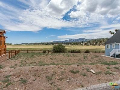 42501 BEAR Loop, Big Bear, CA 92314 - MLS#: 18367350PS