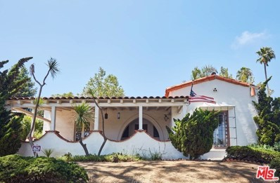 16901 W Sunset, Pacific Palisades, CA 90272 - MLS#: 18367400