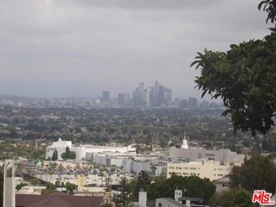 4201 Don Mariano Drive, Los Angeles, CA 90008 - MLS#: 18367424