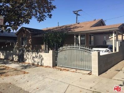 1829 Oregon Avenue, Long Beach, CA 90806 - MLS#: 18367446