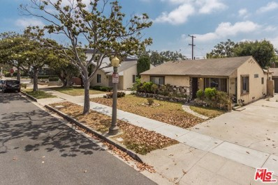 10816 Barman Avenue, Culver City, CA 90230 - MLS#: 18367500