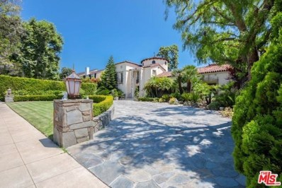 910 N WHITTIER Drive, Beverly Hills, CA 90210 - MLS#: 18367504
