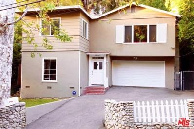 10301 CHRYSANTHEMUM Lane, Los Angeles, CA 90077 - MLS#: 18367512