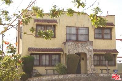 1842 S COCHRAN Avenue, Los Angeles, CA 90019 - MLS#: 18367550