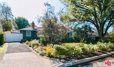 6558 FIRMAMENT Avenue, Van Nuys, CA 91406 - MLS#: 18367618