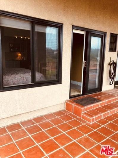 6140 Cavalleri Road UNIT B, Malibu, CA 90265 - MLS#: 18367620