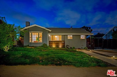6073 W 83RD Place, Los Angeles, CA 90045 - #: 18367670