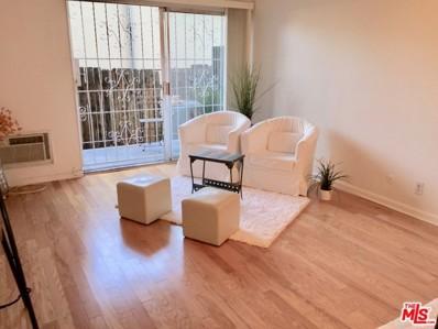 256 S LA FAYETTE PARK Place UNIT 106, Los Angeles, CA 90057 - MLS#: 18367714