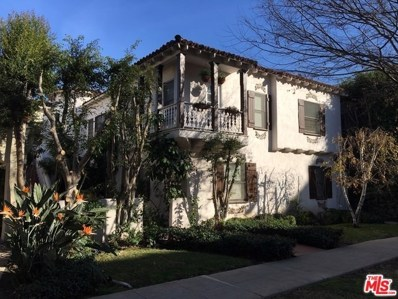 338 S Reeves Drive, Beverly Hills, CA 90212 - MLS#: 18367716