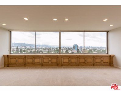 2222 Avenue Of The Stars UNIT 704, Los Angeles, CA 90067 - MLS#: 18367718