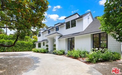 1960 COLDWATER CANYON Drive, Beverly Hills, CA 90210 - MLS#: 18367748